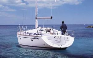 Bavaria 50 for yacht charter