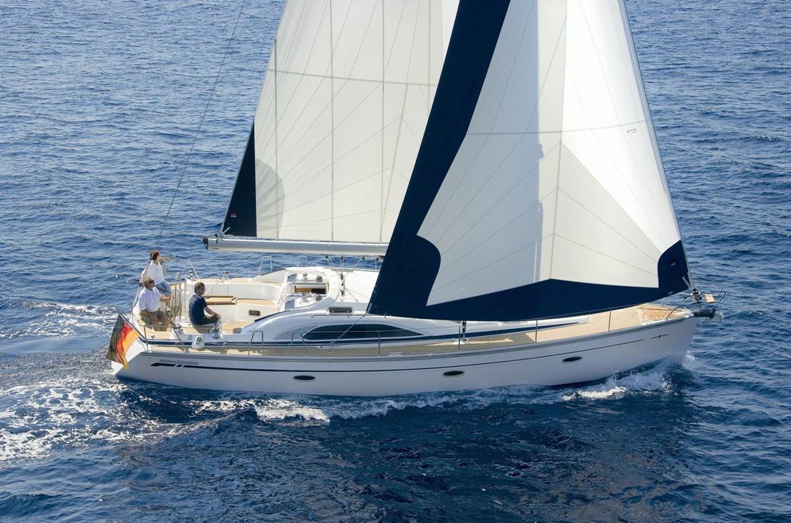 Bavaria 44 yacht charter Croatia