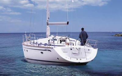 Bavaria 50 for yacht charter